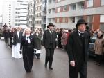 Tampere 1918 -kulkue 6.4.2008